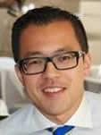 Quincy Ma (University Representative)