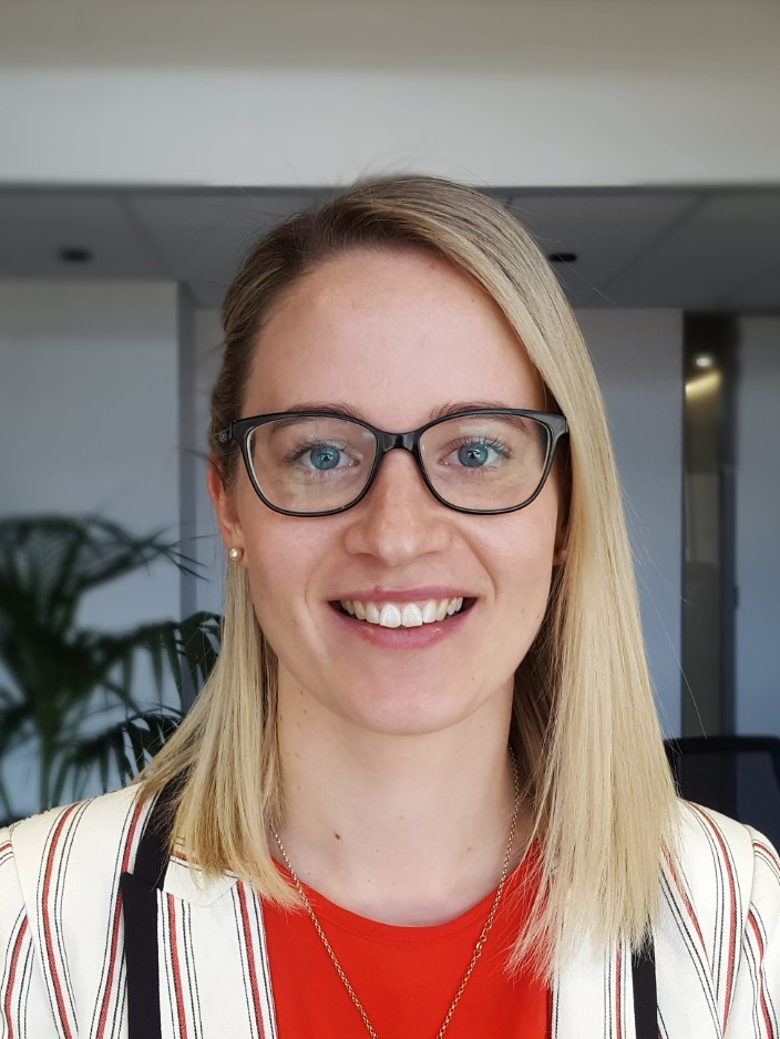 Jess Orpwood (Otago Structural Group)