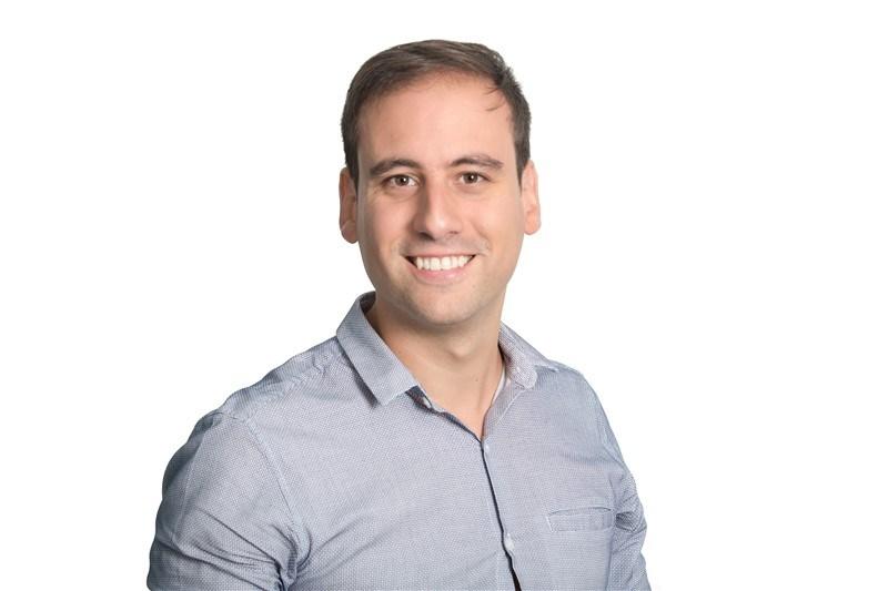 Enrique del Rey Castillo (Auckland Regional Group)